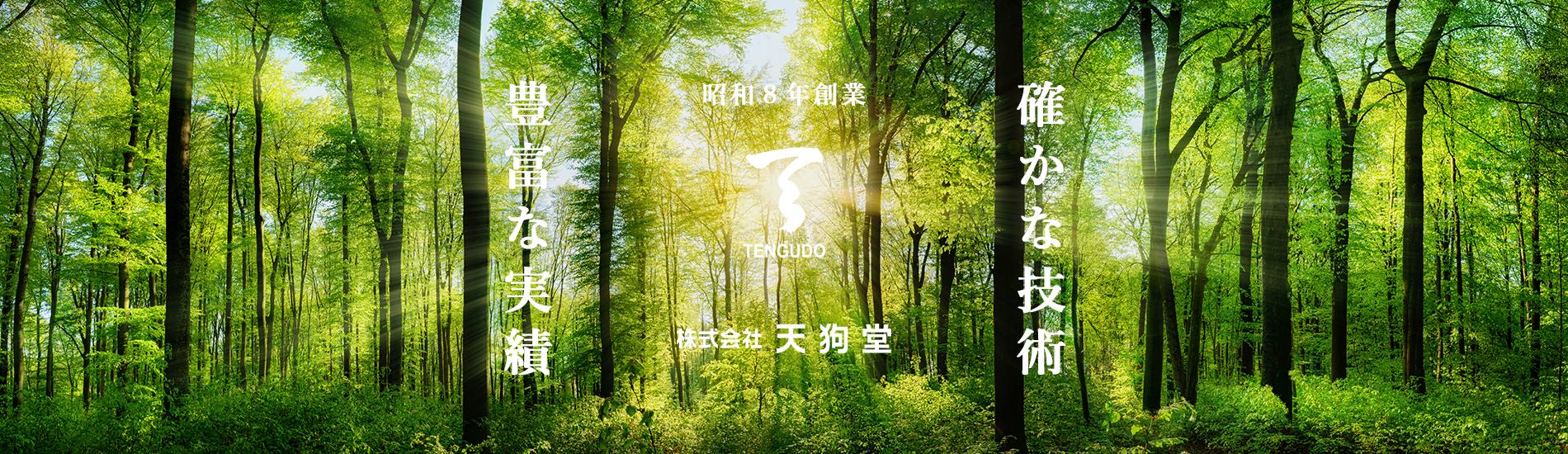 株式会社天狗堂