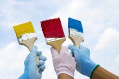 塗装工事アドバイザーとして働いてみませんか?