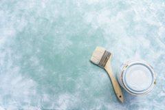 床塗装工事の豆知識!使われる塗料とその特徴